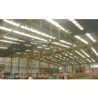 广东旭丰7.3米直径大吊扇/5.2米直径风扇/超高厂房降温神器