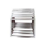 铝合金网框厂家订做各规格供应批发价格