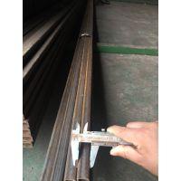 专做化工设备用的小口径无缝方矩管,Q345B如规格25*25*2.0