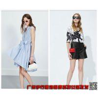 PEACEBIRD太平鸟品牌折扣女装广州服装批发市场在哪