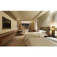 广元主题酒店装修空间设计上的五大要素