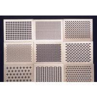常州亘博低碳钢板冲孔网加工定制厂家报价