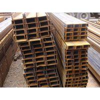 供应优质Q345槽钢市场行情30a#槽钢低端市场适用行业