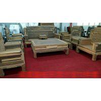 中山红木家具特价出售光身红木天宫组合沙发(11件套)云鑫臻品
