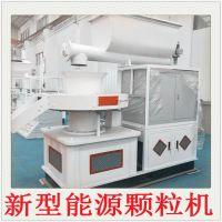 供应大型生物质燃料锯末颗粒机 (铼申)