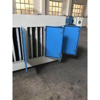 活性炭粉尘过滤吸附箱工业除恶臭气味环保净化器voc废气处理设备
