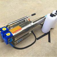 脉动动力烟雾机 脉冲式电启动弥雾机价格