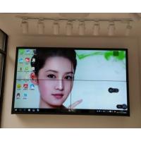 大屏幕拼接屏兴义55寸无缝拼接墙色彩厂家