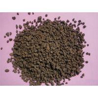 供应克拉玛依誉满磁铁矿沸石果壳石榴石活性氧化铝金刚砂滤料价格齐全