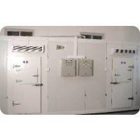 安徽专业冷库设计安装维修公司