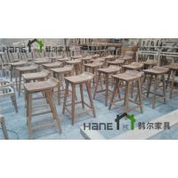 供应上海水曲柳纯实木餐椅 北欧实木椅子 咖啡厅椅子可定做 上海韩尔家具厂
