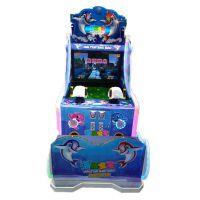 海豚宝宝射水机 辰首科技***新推出 彩票机电玩设备 亲子同乐