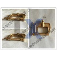 上海焊机地线夹供应-500A全铜焊机地线夹价格