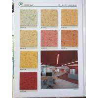 贝迪斯商用弹性卷材地板多层复合结构卷材地板
