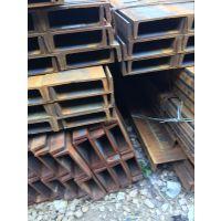 昆明市槽钢30#厂家直销昆钢材质Q345每支长度12米每支重量526.596公斤