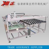 山东热销玻璃纤维板印刷机 PVC塑料板 电子产品印刷机