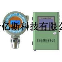 POT-044油蒸汽有机气体监控报警系统安装流程如何使用