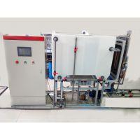 电催化氧化设备,MBR中水回用设备