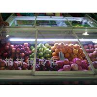 深圳百果园四季水果保鲜柜,柏林德品牌