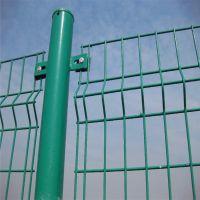 河北格宾厂家供应铁路护栏网防护网双边丝护栏网