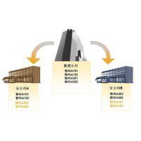 集团企业ERP系统 集团ERP管理软件 就选广州工博SAP系统实施商