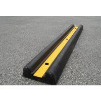 橡胶防撞条反光膜仓库专用橡胶防撞条 橡胶防撞块 墙面保护块