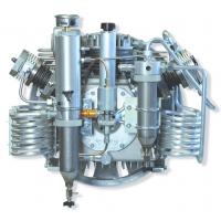 山东汉纬尔高压空气压缩机厂家 智能控制HG8-350型号配件