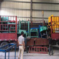 制砖设备 彩色砖砖机 多功能马路花砖机 液压全自动水泥砌块机