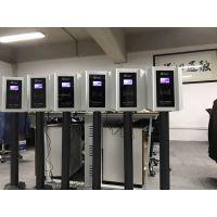 东北滑雪场票务系统/室外立式刷卡机/军工品质/经久耐用-云卡通科技