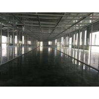 惠州市惠阳水泥地面抛光-工业地板翻新-惠东水泥地硬化工程