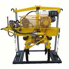 九州厂家供应铁路专用液压捣固机