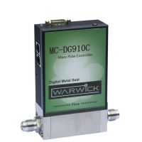 深圳大鑫达代理 MC-DG910C 英国WARWICK气体质量流量控制器