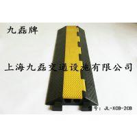 橡胶盖线板