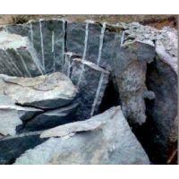 友胜石头破碎石头开采 混凝土破碎剂膨胀剂