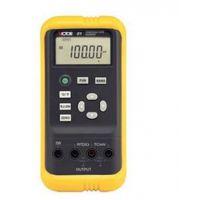 石家庄温度校验仪模拟热电偶输出过程仪表效验仪 温度校验仪VICTOR01 模拟热电偶输出VC01过程