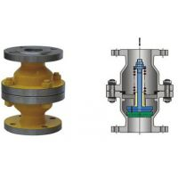 YG41H/W液氨限流阀 不锈钢液氨限流阀