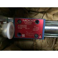 MOOG伺服阀D633-471B正规进口报关