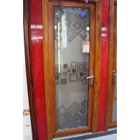 盛星装饰厨房浴室门