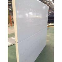 焦作聚氨酯彩钢复合板厂家宝润达厂家