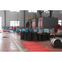 商丘SCBH15-1250/10-0.4非晶合金干式变压器 抗短路能力强
