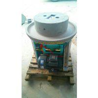 太原直销高效电动石磨机 研磨型青石豆浆机