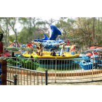 大型游乐场设备激战鲨鱼岛厂家报价