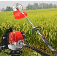 大功率清林割草机 两冲程汽油割灌机 植保机械