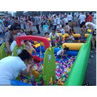 决明子沙滩池好不好赚钱 容下10个孩子的沙滩池价位 郑州哪里售卖充气沙池