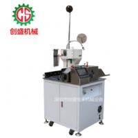 深圳全自动单头端子机CS-A11详细介绍