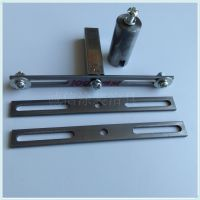 烤漆厂夹具治具挂具弹片喷漆二次治具方柱 电镀治具钢片