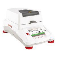 美国奥豪斯OHAUS快速卤素水分测定仪MB120粮食面食蔬菜测试水分检测仪