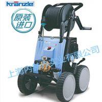 工业用汽油驱动高压清洗机冷水冲洗大力神B200T厂家直销
