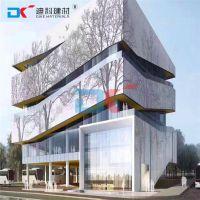 供应江西建筑外墙优质幕墙铝单板,防火阻燃、耐腐蚀性好