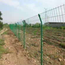 园林护栏网 公园隔离网 威海景区围栏网